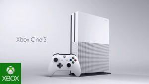 جهاز اكس بوكس ون Xbox one s