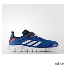 Adidas Boys RapidaFlex Sneakers - Blue