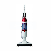 Bissell 1600 Watt Vaccuum & Steam Cleaner - 1132E