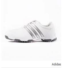 Adidas حذاء اولادى للجولف