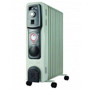 الدفايات الكهربائية و الزيتية الشتوية و مميزاتها وعيوبها وماركاتها