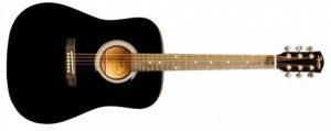 انواع الجيتار و الفرق بينهما