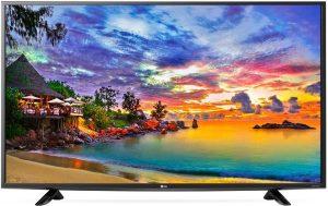 تلفزيون شاشه