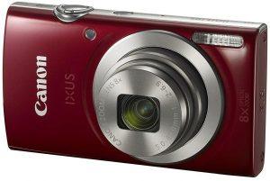 افضل انواع كاميرات كانون بالترتيب