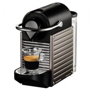 ✪طريقة استخدام الة القهوه نسبريسو بيكسي
