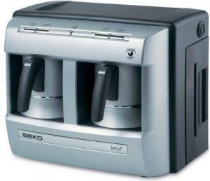 ✪جهاز بيكو لتصنيع القهوة