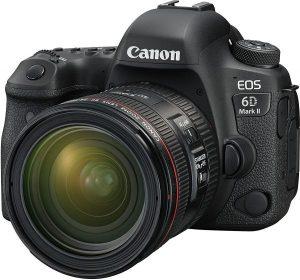 كاميرا كانون المدمجة