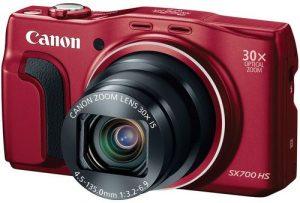 كاميرا كانون ديجيتال 16 ميجابيكسل