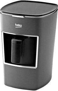 ✪اسعار ماكينة القهوة التركية من بيكو اللون الرمادي