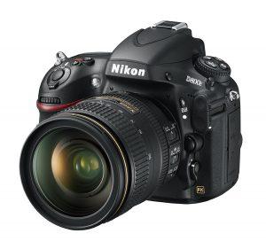 كاميرا NiKon D8101