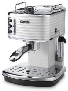 ✪ماكينة صنع القهوة و الكابتشينو من ديلونجي