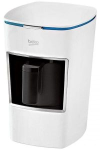 ✪اسعار ماكينة القهوة التركية من بيكو اللون الأبيض