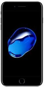 ابل ايفون 7 بلس مع فيس تايم - 256 جيجا، الجيل الرابع ال تي اي، اسود لامع