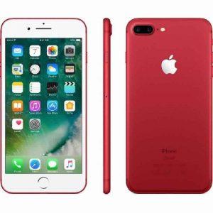 ابل ، بلس 7 ايفون ،جيجابايت 128 ،أحمر ،LTE الجيل الرابع