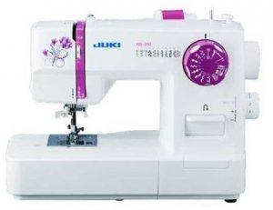 مميزات ماكينة خياطة جوكي