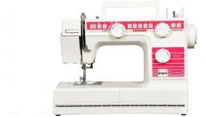 ✪افضل ماكينة خياطة جانومي
