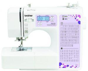 افضل ماكينة خياطة للمبتدئين ماركة برذر