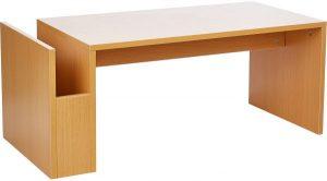 طاولات خشب ارضيه