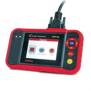 LAUNCH Creader Professional Automotive Diagnostic Tool- CRP 123