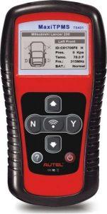 MaxiTPMS TS401 - TPMS Diagnostic & Service Tool