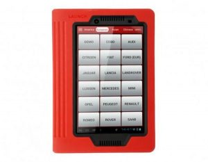 LAUNCH X431 Pro Automotive Diagnostic Tool Full Set with Bluetooth & Wifi configuration