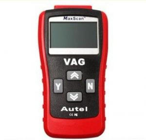 Maxiscan VAG405 VAG 405 OBDII Code reader OBD2 Diagnostic Tools