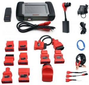 Autel MaxiDAS DS708 Auto Diagnostic Tool OBD2 Car Code Reader Scanner