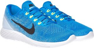 حذاء لرياضة الجري من نايك للرجال - لون ازرق