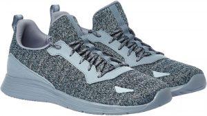 حذاء لرياضة الجري من ريبوك للرجال - لون رمادي