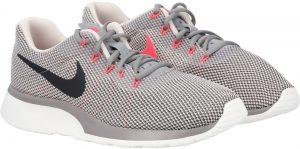 حذاء لرياضة الجري من نايك للرجال - لون رمادي