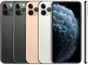 هاتف ايفون iPhone 11 Pro