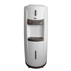 Jac مبرد مياه NGWD - بارد وساخن 14 لتر - أبيض