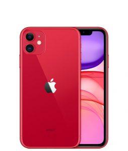 هاتف ايفون iPhone 11