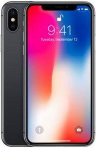 هاتف ايفون iPhone X