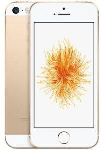 هاتف Apple iPhone SE
