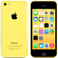 هاتف ايفون iPhone 5c