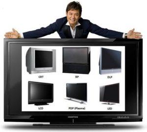 تلفزيونات توشيبا العربى led