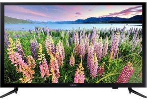 تلفزيون سامسونج 40 بوصة سيريس 5 الذكي فل اتش دي ال اي دي - UA40J5200AK