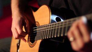 افضل انواع الجيتار و اسعارها