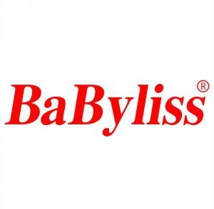 مكواة شعر babyliss
