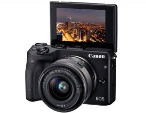 كاميرا ديجيتال