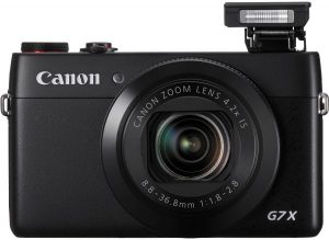 كاميرا ديجيتال كانون G7