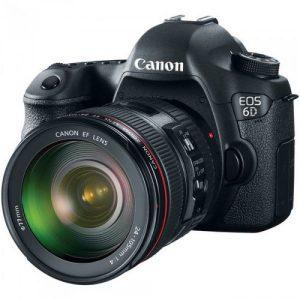 كامير للمبتدئين