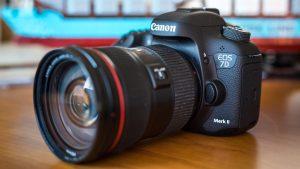 كاميرا Canon EOS 7D Mark ll