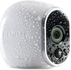 نظام كاميرات نتغير Arlo سمارت هوم الأمن - 3 HD