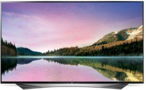 ال جي تلفزيون 79 انش سوبر 4K الترا اتش دي ال اي دي ذكي ثلاثي الابعاد - 79UH953V