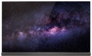 ال جي 65 انش او ال اي دي 4k اتش دي ار تلفزيون ذكي - LG65G6