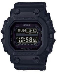 كاسيو ساعة رياضية رجال رقمي بلاستيك مطاطي - GX-56BB-1