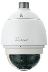 إير لايف بصري زوم سرعة قبة كاميرا إب الذكية - سد-3030-W
