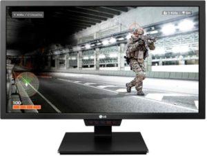 ال جي شاشة ليد 24 انش - 24GM79G